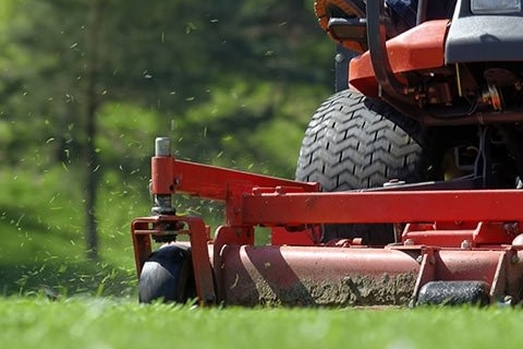 D&L Industrial Services, Inc. is a Leading Provider of Grounds Services in Kalamazoo