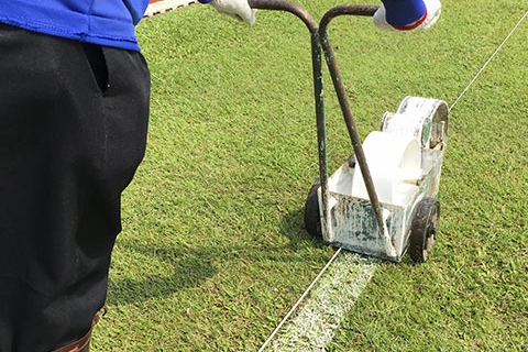 It's Official: Spring is Coming! Schedule Your Athletic Field Maintenance Today!