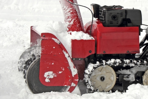 Don't Fall Behind! Schedule Future Snow Plowing Services Today!