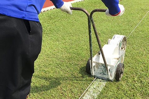 Spring is Coming! Schedule Your Athletic Field Maintenance Today!