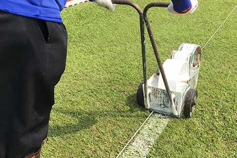 Prep for Spring Sports by Scheduling Athletic Field Maintenance